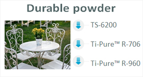 Durable Powder