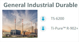 General industrial Durable