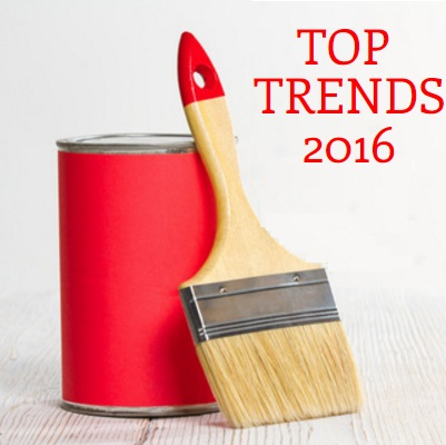 Paints and Coatings Industry Trends in 2016