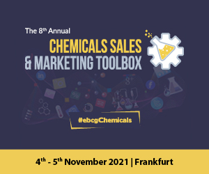 The Chemicals Sales & Marketing Toolbox