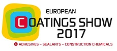 Latest Updates from European Coatings Show 2017