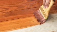 Wood and furniture coatings Channel