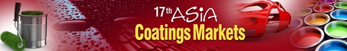 Asia Coatings Market