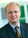 Raimar Jahn new head of BASF's Coatings division
