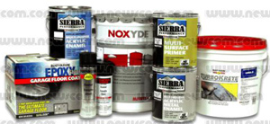 Rust-Oleum Offers VOC-Compliant Coatings That Meet or Exceed New SCAQMD Regulations