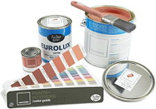 PANTONE stirs up the paint world with PANTONE® Paints