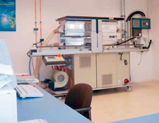 Becker Germany invests in NIR lab equipment