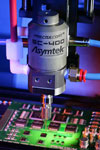 Asymtek's Conformal Coating Technology Adds Reliability to Medical Electronics