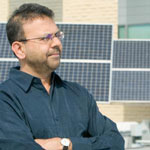 NJIT Researchers Develop Inexpensive, Easy Process To Produce Solar Panels