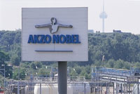Further Proposal from Akzo Nobel Rejected by ICI