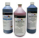 Lyson TX650 series, a New Digital Water-based Dye-sublimation Ink