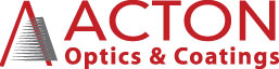 Acton Optics & Coatings