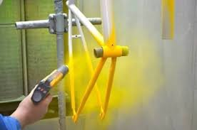 Powder Coatings Axalta