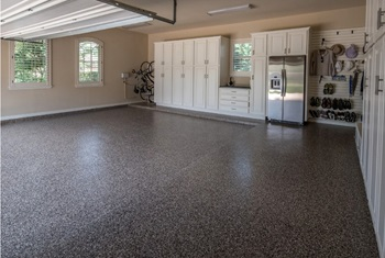 Polymer Floor Coatings