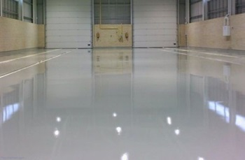 Floor Coatings Covestro