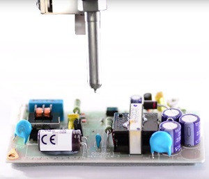 Conformal coating Techsil