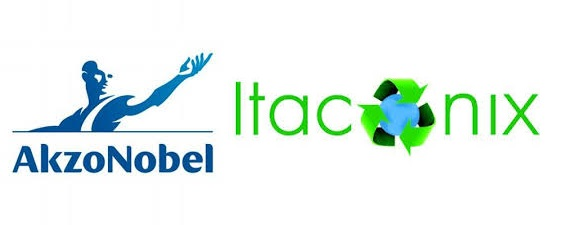 AkzoNobel and Itaconix Conclude Bio-based Polymer Application Agreement