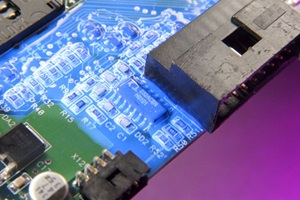 Intertronics conformal coating