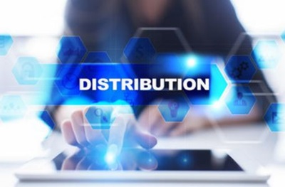 Distribution KRAHN CHEMIE