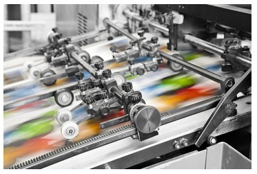 Growing Packaging Demand Drives Global Printing Inks Market