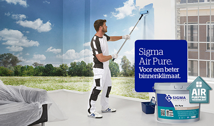 Sigma-wall-paint