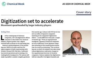 Top News this Week: Sasol - FT Wax Expansion Project, Troy - New