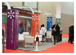 Hydrite to Exhibit at American Coatings Show 2018