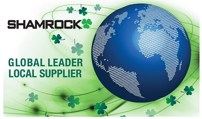 Shamrock Technologies to Exhibit Specialty Powders & Dispersions at Paint India 2018