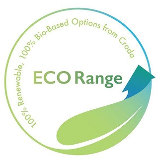 Croda Announces the Official Launch of its ECO Range of Bio-based Surfactants