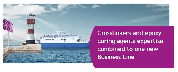 crosslinkers-epoxy-Curing-agents-Evonik-combination-business