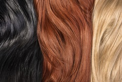 Hair color fastness testing reproducibility