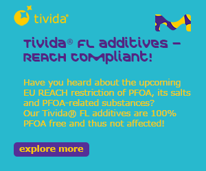 Tivida® FL additives