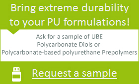 Polycarbonate Diols (PCD) for Durable Polyurethane Coatings
