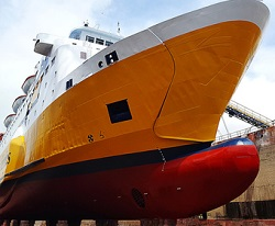 Anti-fouling Agents for Marine Coatings