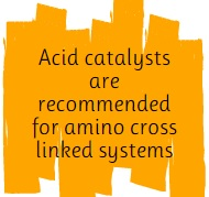 Acid Catalysts for Coatings