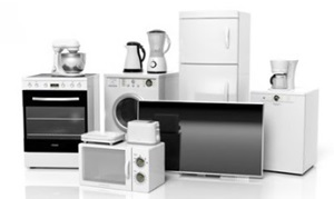Powder Coatings Applications in Appliances