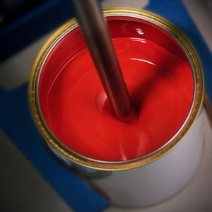 Rheology Modifiers for Paint