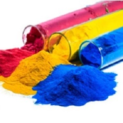 Organic Pigments for Inks and Coatings